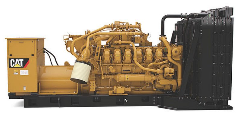 Kaasugeneraattorit sekä lämmön ja sähkön yhteistuotanto